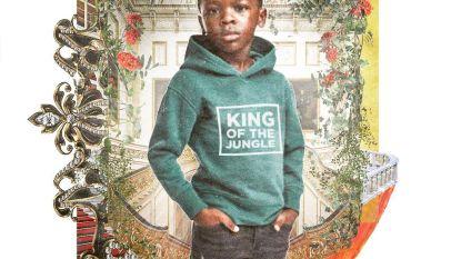 Hoe 15 kunstenaars de 'racistische' sweater van H&M omtoveren tot kunstwerkje