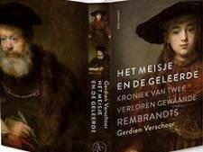 Lezing over verdwenen Rembrandts