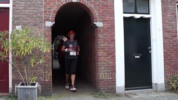 City Trail Middelburg 2018
