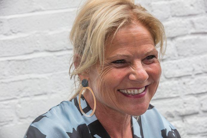 Annemie Martens.