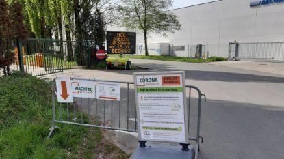 """IDM heropent morgen recyclageparken: """"Enkel op afspraak én als het niet anders kan"""""""