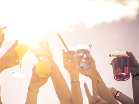 Haagse student organiseert groots strandfeest op Kijkduin voor 23-plussers