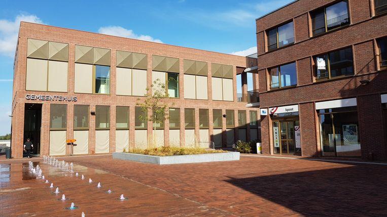 Illustratiebeeld : Het gemeentebestuur van Wetteren wil een verblijfsregister openen