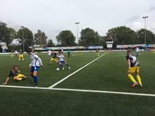 'De Pip' scoort op Urk voor winnend Staphorst