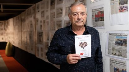 Expo belicht lokale (en nationale) politiek door middel van 1044 krantenknipsels