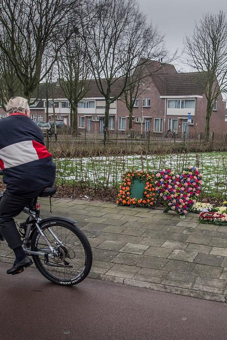 Welke rol speelde Piet S. bij de liquidatie van Peet van der Linde?
