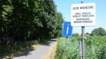 Gemeente zet licht op groen voor woonwagenterrein in De Klinge