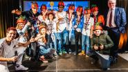 Vier teams naar Benelux-finale FIRST LEGO League
