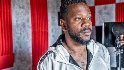 """Emmanuel Oloriegbe kreeg een politiekogel in de borst: """"Ook ik kreeg geen lucht en riep om mijn moeder"""""""