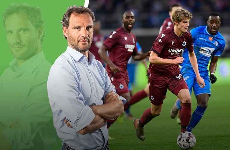 Onze chef voetbal kijkt vooruit naar de 1/16de finales van de Europa League, mét Club Brugge en AA Gent.