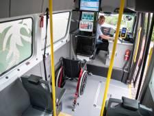 Splinternieuwe buurtbus in Borne voldoet aan behoefte