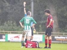Wereldgoal bij Sparta Enschede, verhitte derby in Nijverdal