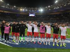 L'UEFA ouvre une enquête contre la Turquie après les saluts militaires des joueurs