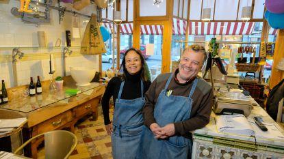 La Charcuterie is één van de nieuwe tips van Bib Gourmand: restaurant en kruidenier in één