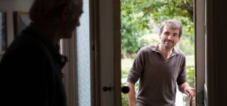 Geestelijk verzorger Hugo Remmers treft veel leed achter de Achterhoekse voordeur: 'Corona en eenzaamheid is een hele nare mix'