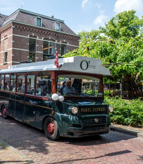 Oisterwijk wil ook in 'rare tijden' het allermooiste dorp van Nederland worden