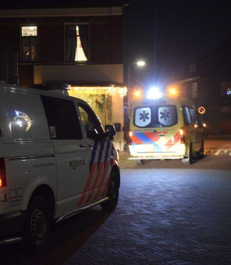 Vrouw die huisgenoot neerstak in Varsseveld zit nog vast en wordt verdacht van mishandeling