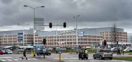 Aftellen naar het nieuwe Amphia Ziekenhuis