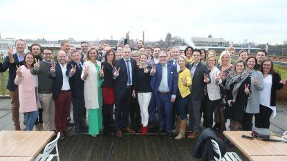 Bracke en Van Bossuyt Gentse protagonisten voor verkiezingen in mei