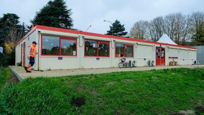 Oplossing voor met sluiting bedreigde basisschool in Sint-Agatha-Berchem