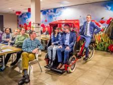 Bijdrage Halderberge voor Surplus Welzijn opgeschroefd