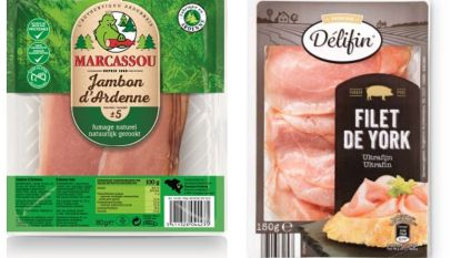 Verschillende vleesproducten geblokkeerd of teruggeroepen wegens Salmonella
