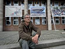 Kunstenaar Rob Sweere zoekt 100 mensen voor project in Hemmen