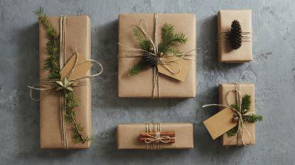 Met deze 10 kerstcadeaus maak je iemand blij én steun je het goede doel