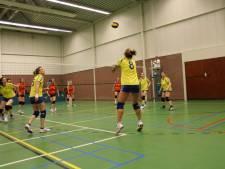 Polderdorpen zetten samen nieuwe volleybalvereniging op: 'Meer een kans dan een bedreiging'
