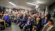 """Gemeenteraadsvoorzitter Reynaert (Open Vld): """"Test om zitting in cafetaria te houden is geslaagd"""""""