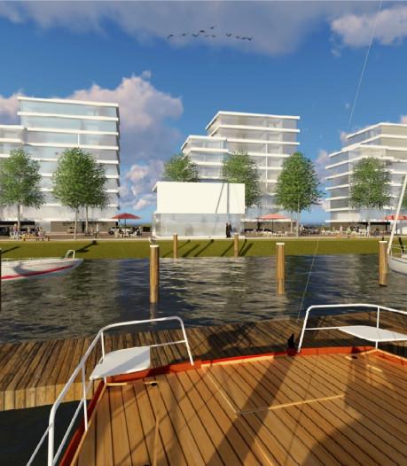 Milieucommissie wil alternatieven voor uitbreiding Ketelhaven