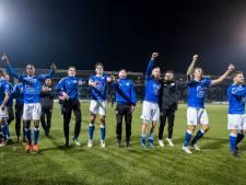 Dubbel feest in Den Bosch: 'Daar mag de hele club heel trots op zijn'