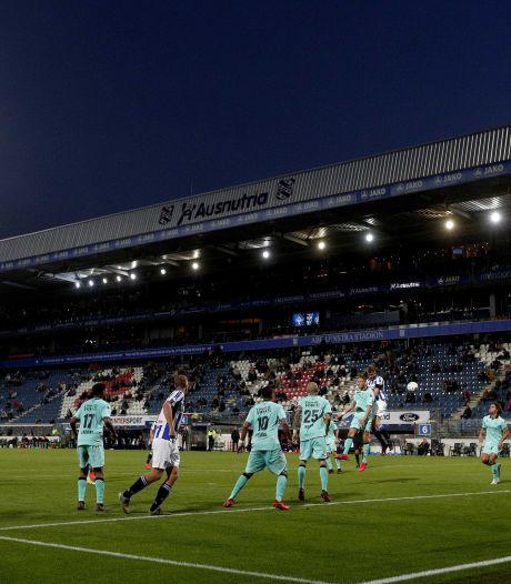 Sjoerd Mossou: Meer dan ooit hebben clubs nu recht op overheidssteun