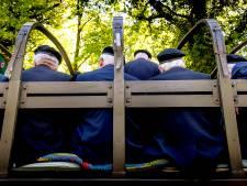 Plan voor tweejaarlijkse veteranendag in Dronten