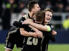 KNVB wil door Europees succes Ajax competitie een week opschuiven