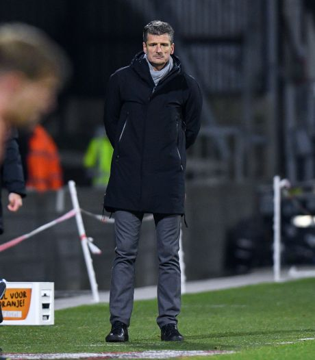 Jonk zet Volendam naar zijn hand: 'Leuk als mijn naam valt bij eredivisieclubs'