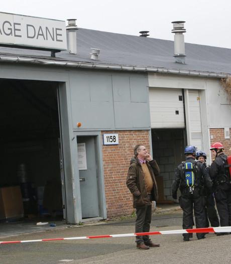 Drugslaborant uit Eindhoven blijft achter tralies