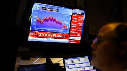 Brussel en andere Europese beurzen openen met winst nadat Azië opnieuw rood kleurt