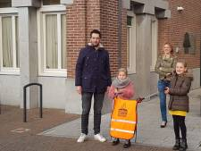 Al honderd vrijwilligers houden mee de straten in Gemert-Bakel schoon; 'We hebben zwerfvuil uit een negatieve context gehaald'
