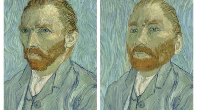 Verander jezelf in Van Gogh of Frida Kahlo met deze grappige selfiefilter