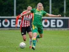 Vrouwen ADO Den Haag maken wél indruk: 'Ze creëren chaos bij de tegenstander en doen dat heel goed'