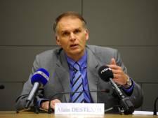 Alain Destexhe, l'humanitaire devenu polémiste