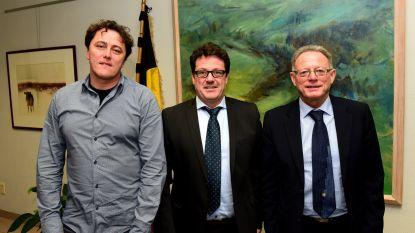 Drie nieuwe leden voor de politieraad