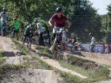 BMX-liefhebbers komen samen in Aarle-Rixtel:'Eigenlijk is deze sport een grote familie'