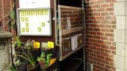 Plantenkar aan museum staat vol 'ingemaakte' verhalen uit de zorgsector