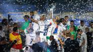 Finale van Champions League 2019 in Bakoe of Madrid