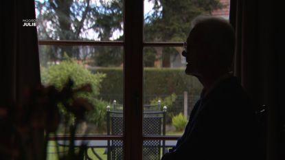 """Een vrouw die hem iets beval, dat was voor hem een ramp"": oom die hem onderdak gaf, getuigt over Steve Bakelmans"