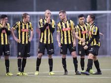 'Vitesse nu al nagenoeg kansloos voor Europees voetbal'