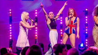 Zo komen de Spice Girls toch naar België