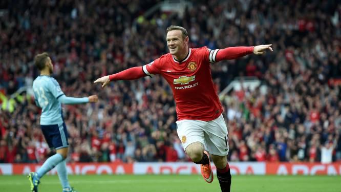 Wayne Rooney stopt definitief met voetballen en wordt meteen fulltime trainer bij Derby County